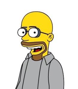Simpsons Carl_Crop