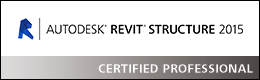 Autodesk_Revit_Structure_2015_Certified_Professional_Badge