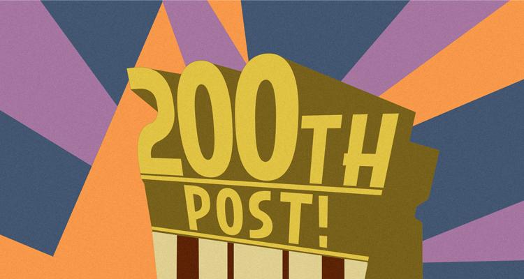 200post